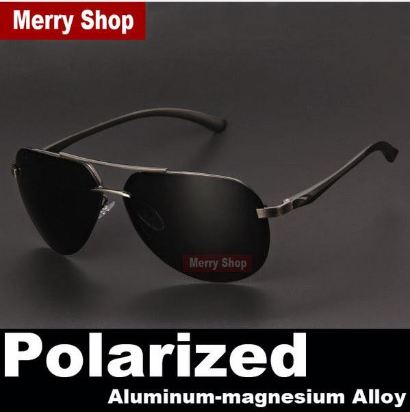 Неплохие поляризационные очки