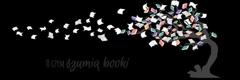 O czym szumią booki