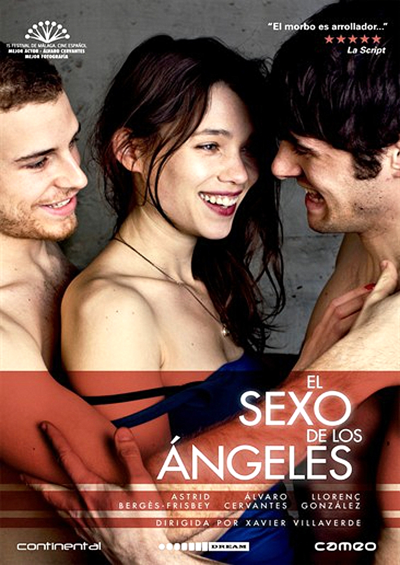 The Sex of the Angels *El sexo de los ángeles*  2012