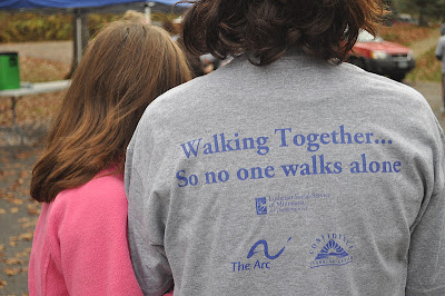 Brainerd Buddy Walk 2011