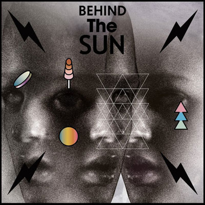 The 10 Worst Album Cover Artworks of 2014: 08. Motorpsycho - Behind the Sun