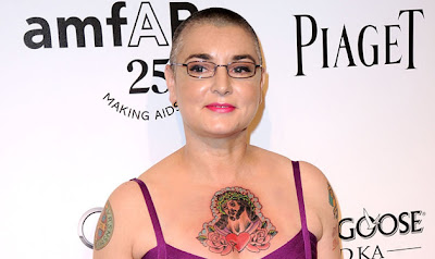 Sinead O'Connor on Why Her 16 Days Marriage Failed