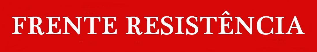 Frente Resistência