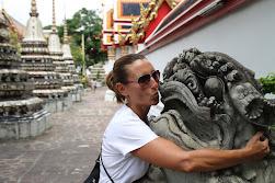 What Pho - Bangkok (Tailandia)