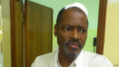 Após cirurgia na Alemanha Vieira Lopes fala sobre situação crítica em Angola