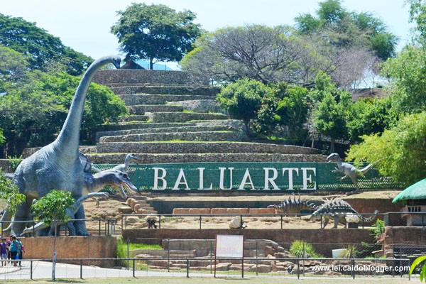 Baluarte Vigan Ilocos Sur