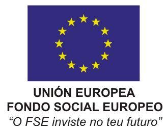 Cofinanciado pola Unión Europea