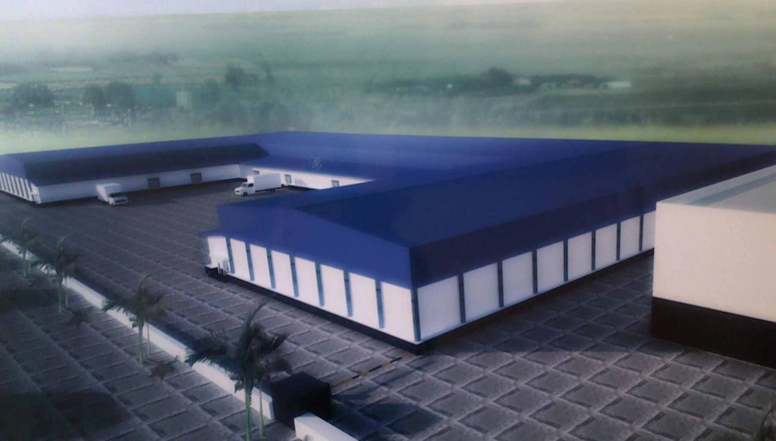 Storage facilities business plan