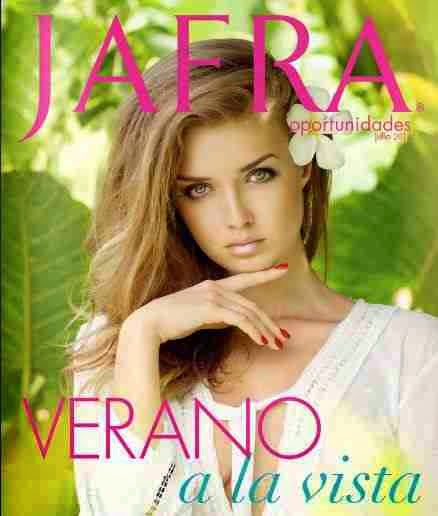 catalogo jafra julio 2014 mx
