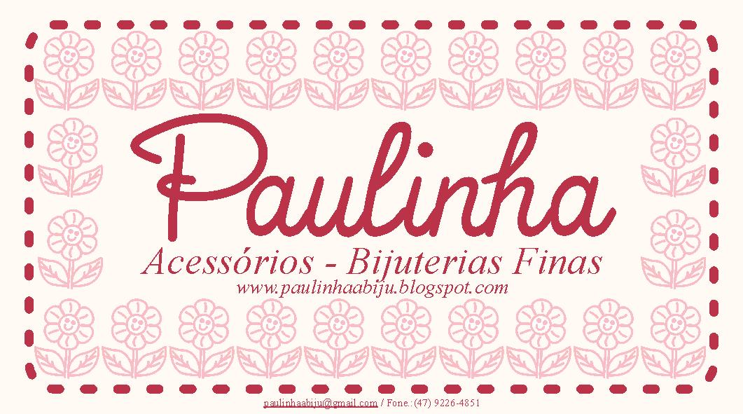 Paulinha BIJU