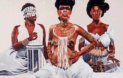 May 25-Sept. 28, 2019-Summer Exhibitions at the African-American Museum in Phila