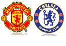 Manchester United - FC Chelsea