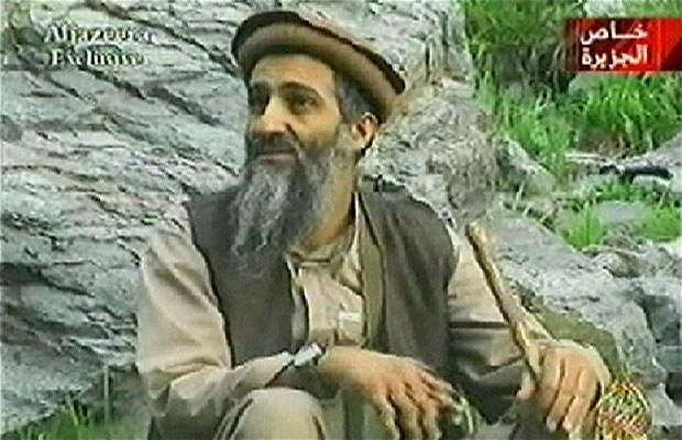 Mr and Mrs Bin Laden Rockers. kill osama in laden game