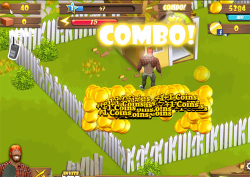 Cheat Zombie Lane Coins - Infinite Coins