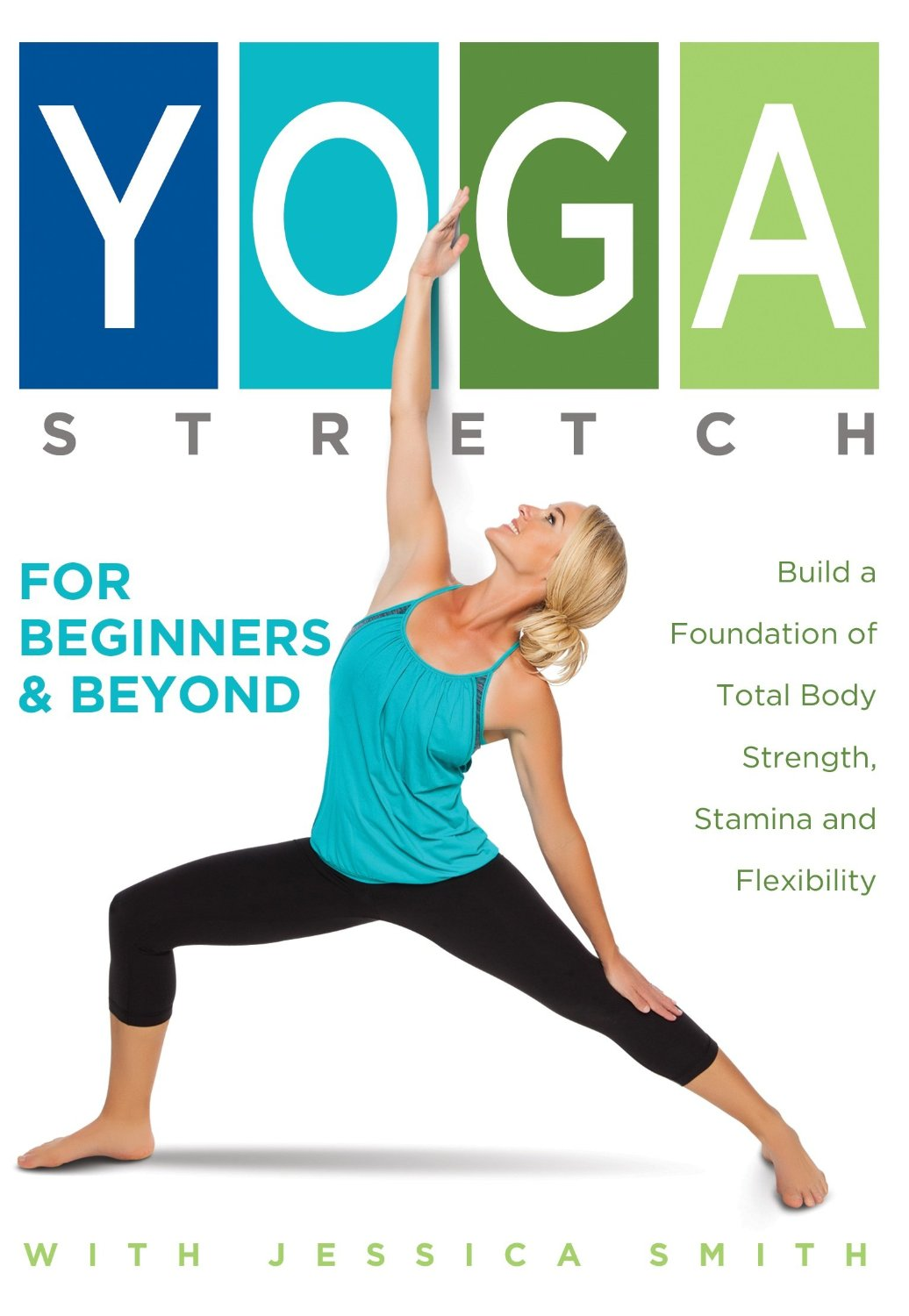 AVAILABLE ON AMAZON Yoga Stretch For Beginners And Beyond Is Also Often Recommended To Exercises Provided On This DVD Help People Make