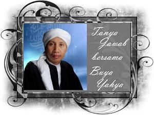 Tanya Jawab Bersama Buya Yahya