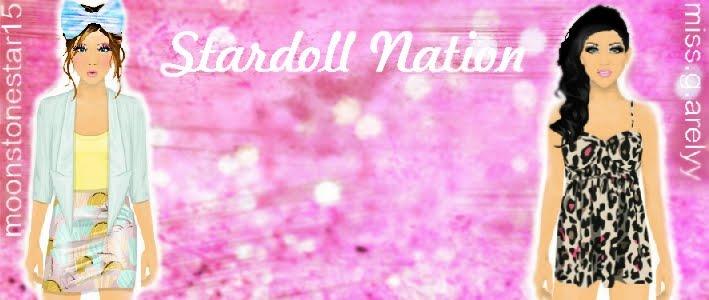 Stardoll Nation