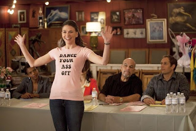 Bunheads, Monday at 9:00 on ABC Family