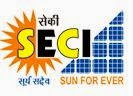 Solar Energy Corporation of India (SECI) Logo