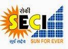 Solar Energy Corporation of India (SECI) Logo