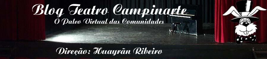 Blog Teatro Campinarte