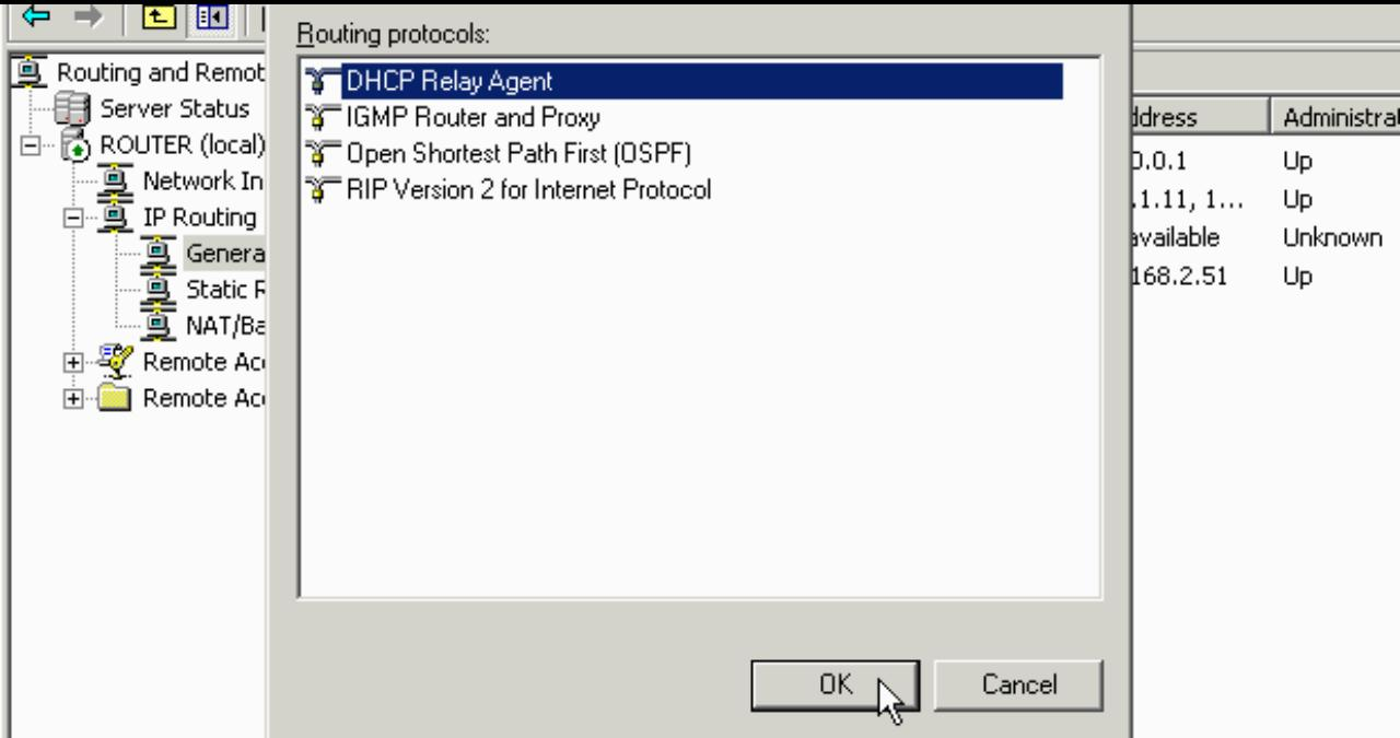 dhcp troubleshooting Dns & dhcp troubleshooting discussion in 'dns server' started by naveen yadav, mar 23 also in dhcp server management console there is a blue triangular sign on dhcp serverwhat does it.