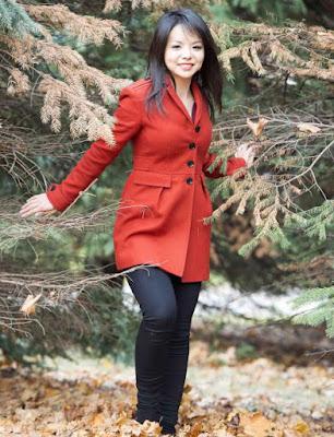 China prohíbe la entrada de Miss Canadá a su territorio