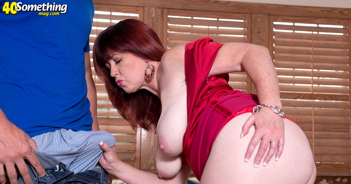 08 vera delight granny likes it rough anal - 4 2
