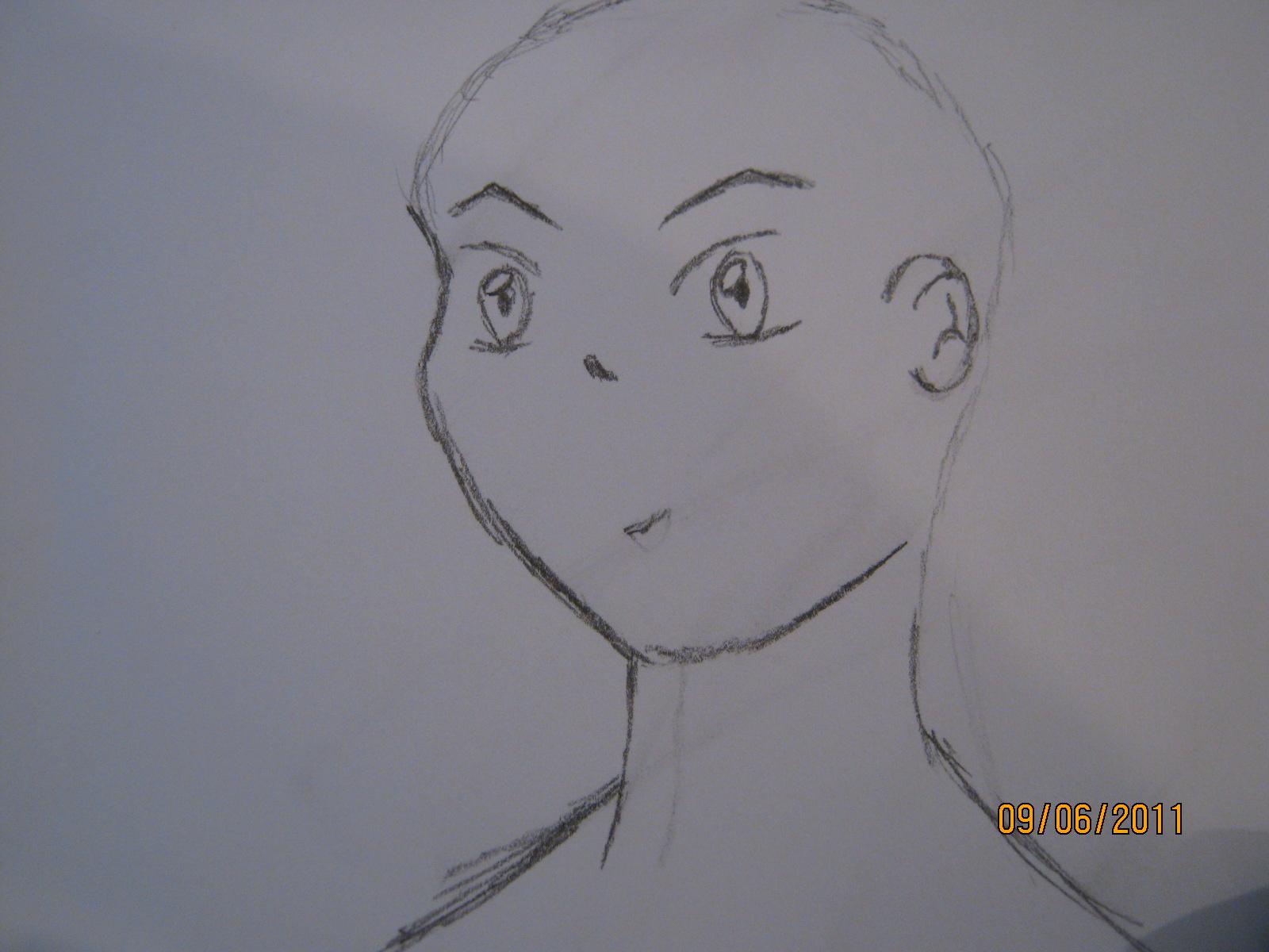 Random Easy Drawings Random easy drawings for