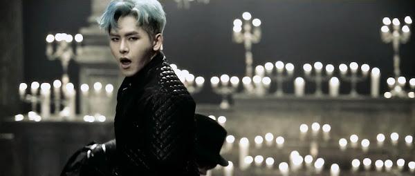 Infinite Last Romeo Hoya