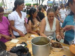"""IV Festival del """"curruchete"""" trujillano"""