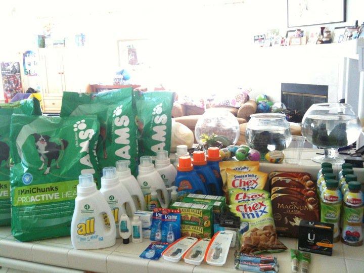 target dog food. 2010 °went to target for dog