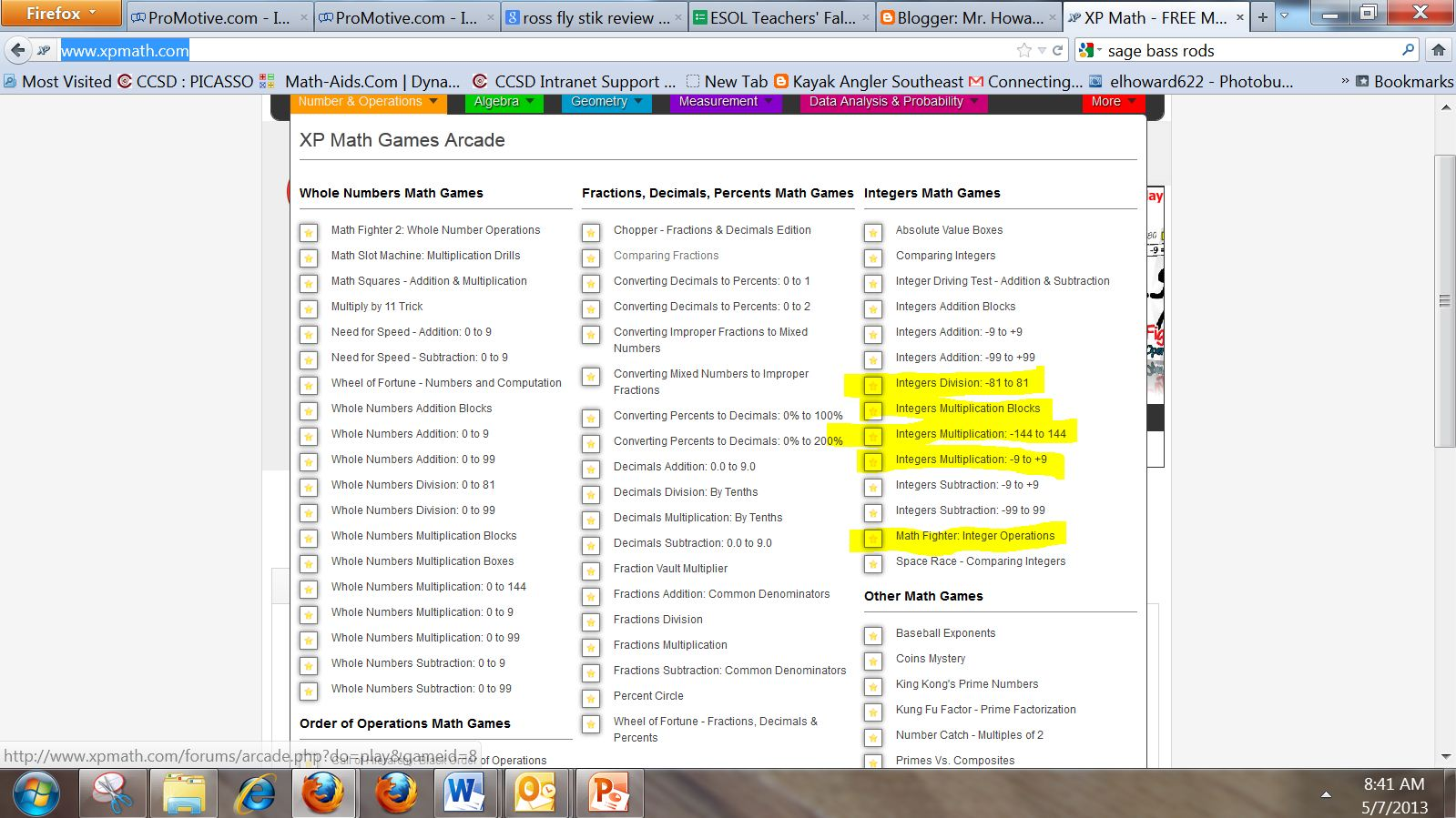 """virginia sol online writing Teaching the virginia sol writing domains i found a great resource on the virginia department of education's website called """"the virginia sol writing."""