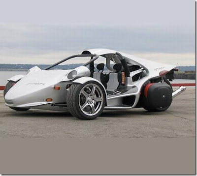 Sport Cars: T Rex Cars