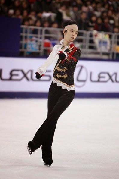 Compleanno Yuzu Yuzuru Hanyu