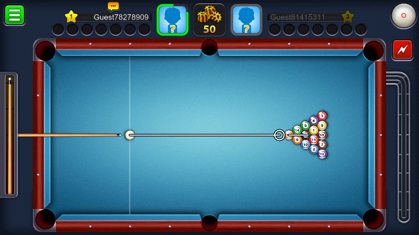 www 8 pool ball games com