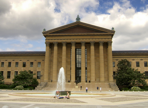 philadelphia museum of art Free entry to philadelphia museum of art with the philadelphia pass, which includes admission to dozens of attractions for one low price perfect for tourists.