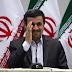 """Ahmadinejad: """"Deus não criou o homem para viver em  conflitos"""""""
