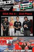 PRO TOUR 2011 Rd 4 @ Qld Raceway