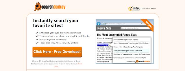 Search Donkey