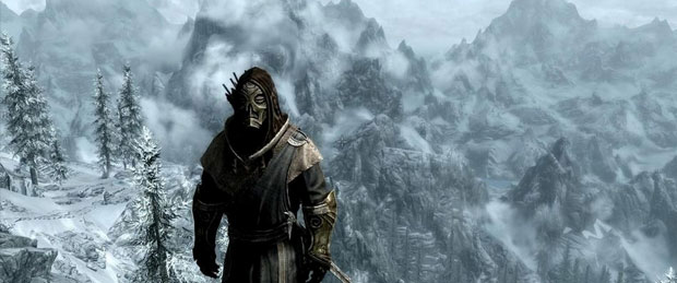 Skyrim Character Build Guide