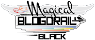 Our next Magical Blogorail Loop will be the Black Line!