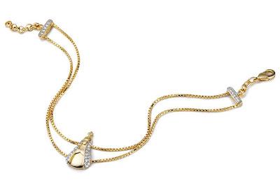pulseira nossa senhora pulseira