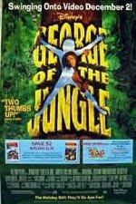 Watch George of the Jungle 1997 Megavideo Movie Online