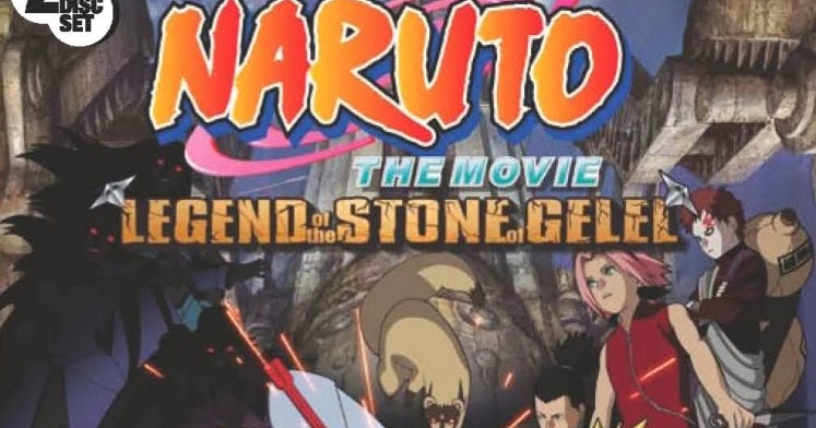Amazoncom Watch The Last  Naruto the Movie Dubbed