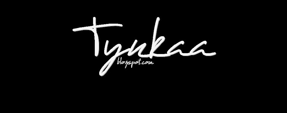 Tynkaa blog ♥