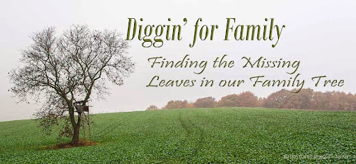 Diggin' for Family