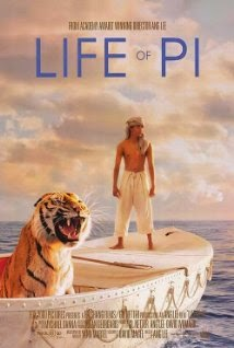 Watch Life of Pi (2012) Full Movie