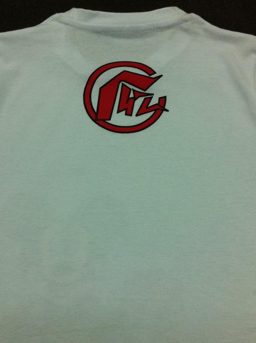 T shirt design job - Job Delivered 235