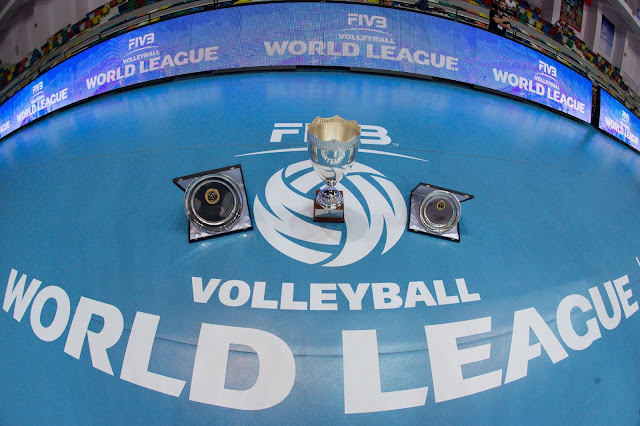 VOLEIBOL - Liga Mundial 2015 (Brasil). Francia da la sorpresa y se lleva su primer título